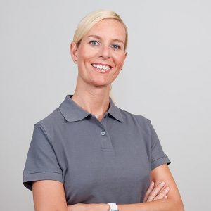 Augenärztin Dr. Alexandra Böhm