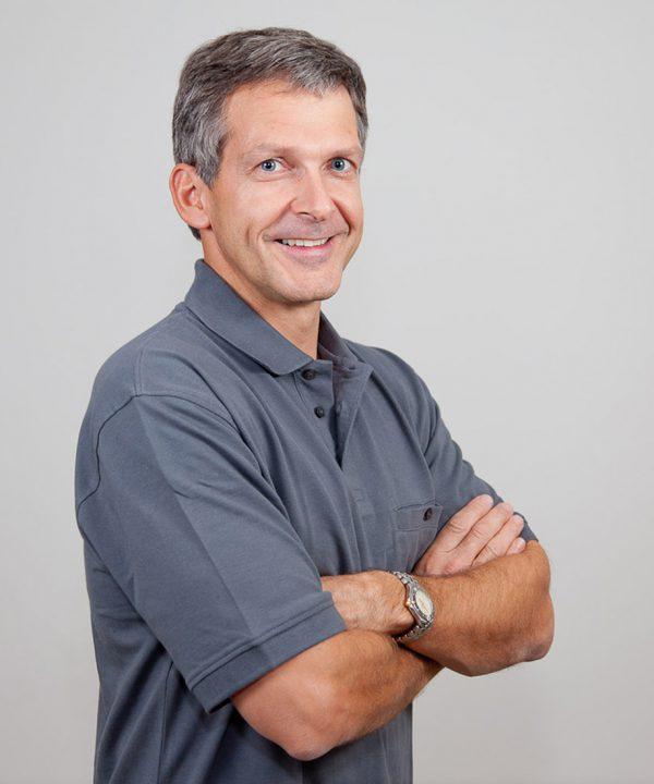 Augenarzt Dr. Berthold Eckhardt