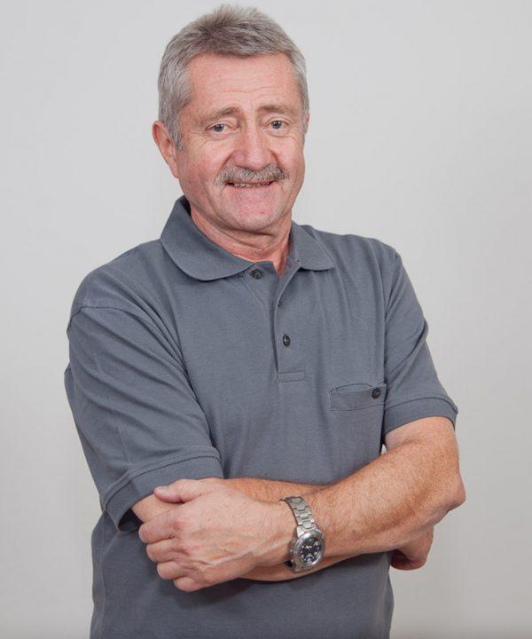 Augenarzt Dr. med. Bernhard Kölbl