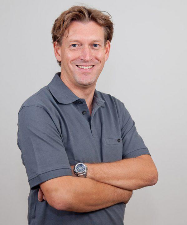 Augenarzt Dr. Georg Spitzlberger